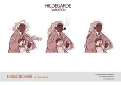 HildegardeVariations001