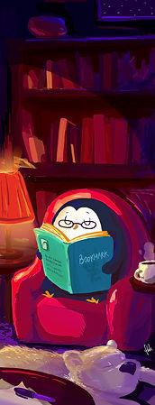 Sophie FORTEMPS flikalicious -- pinguinr