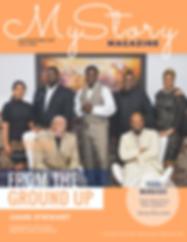 MyStory Magazine