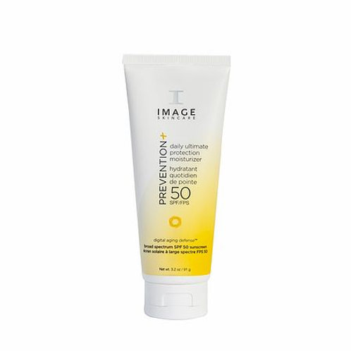 PREVENTION+ daily ultimate protection moisturizer SPF 50