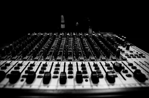 3 Hour Studio Session W/ Engineer