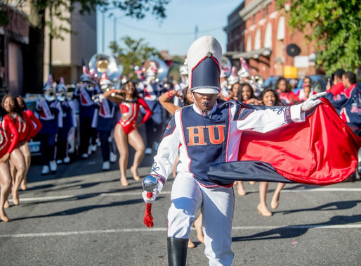 Howard University Bands Accepting Video Auditions on NoteCloud