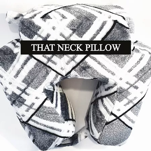 That Neck Pillow