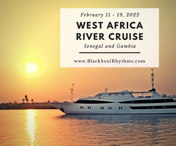West Africa River Cruise - Senegal & Gambia