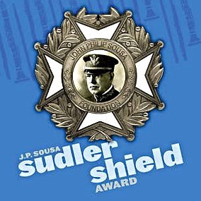 The Sudler Shield