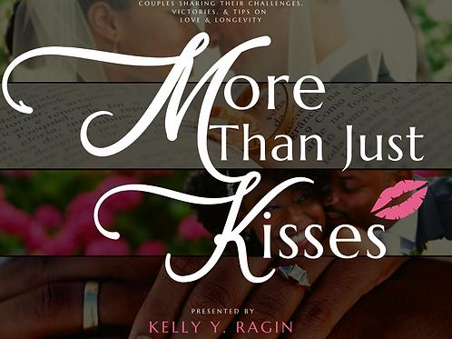 More Than Just Kisses