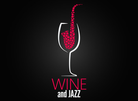Jazz and Wine in France: A Perfect Pairing