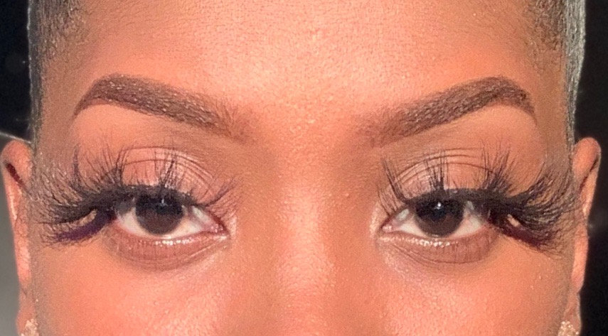 """""""Just Brows"""" Session"""