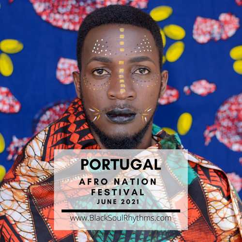 Afro Nation Festival Portugal