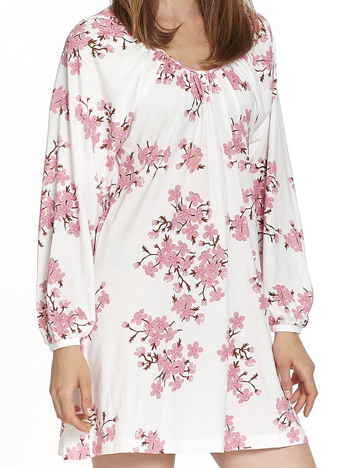 Cherry Blossom Nightgown