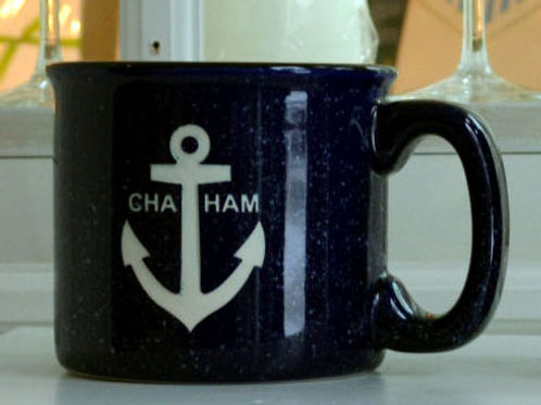 Custom Coffee or Soup Mugs