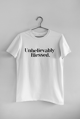 Blessed ( 3 colors)