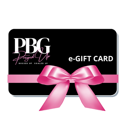 GIFT CARDS (25, $50, $75, $100)