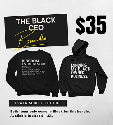 The Black CEO Bundle