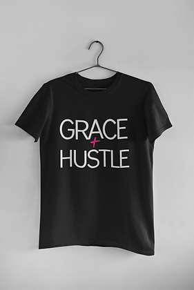 Grace + Hustle