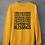 Thumbnail: Affirmation Sweatshirt (4 colors)