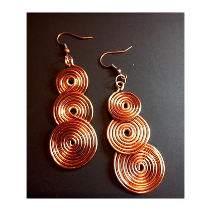 Triple Copper Coils