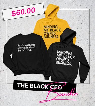 The Black CEO Bundle