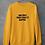 Thumbnail: GOD FIRST Sweatshirt (4 colors)