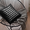 Thumbnail: Affirm Black pillow cover (18x18)