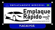 Emplaque Rápido Poá - Logo Unidade.png