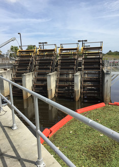 Tour of Indian River County Main Relief Canal