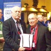 M. Jay Groce Award
