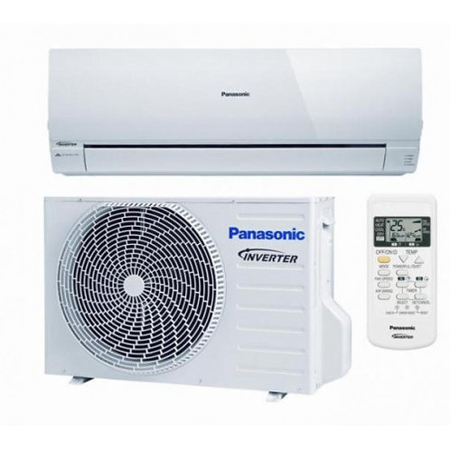 Mini Split Panasonic Inverter 18,000 Btu  21.43 SEER