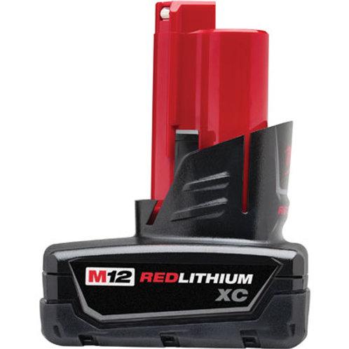Bateria Capacidad Extendida M12