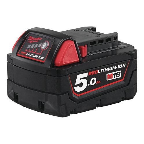 Bateria M18  5.0Ah