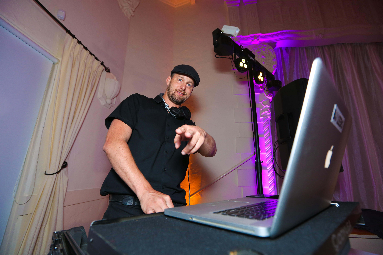 DJ David Leeds
