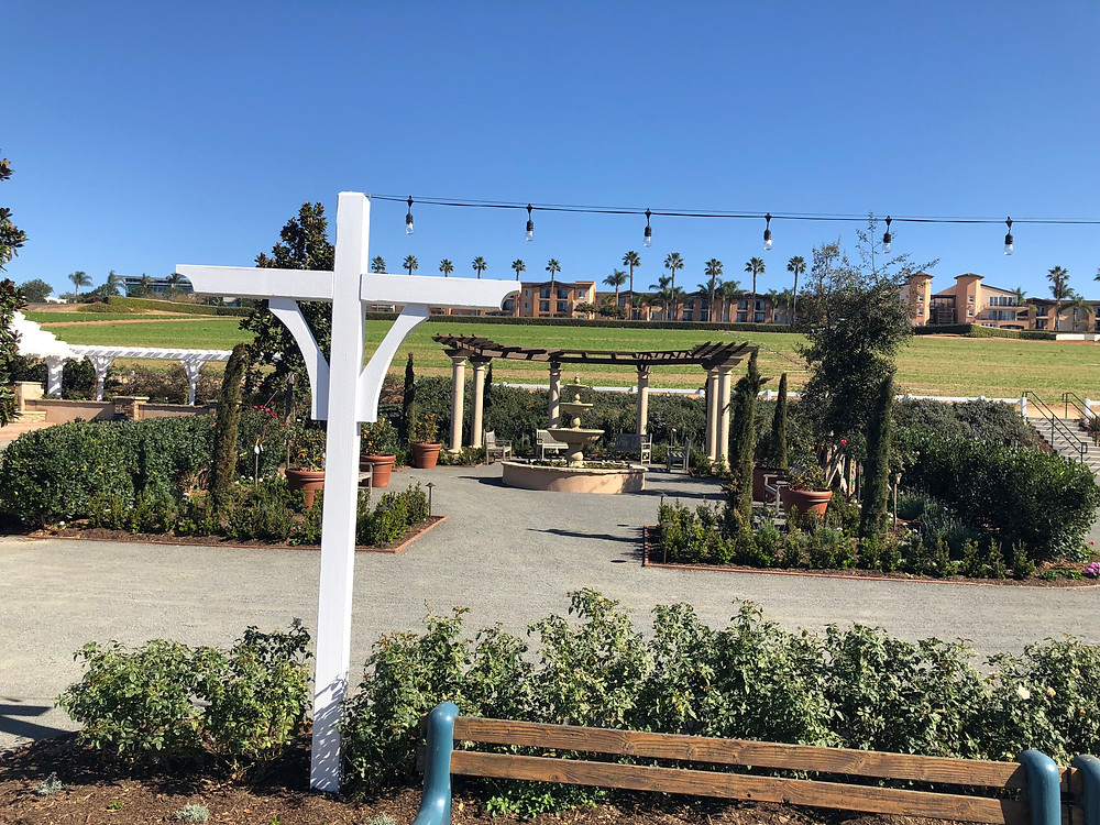 The Flower Fields - Cocktail Area