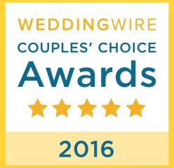 Couple's Choice Award 2016 - DJ Leeds