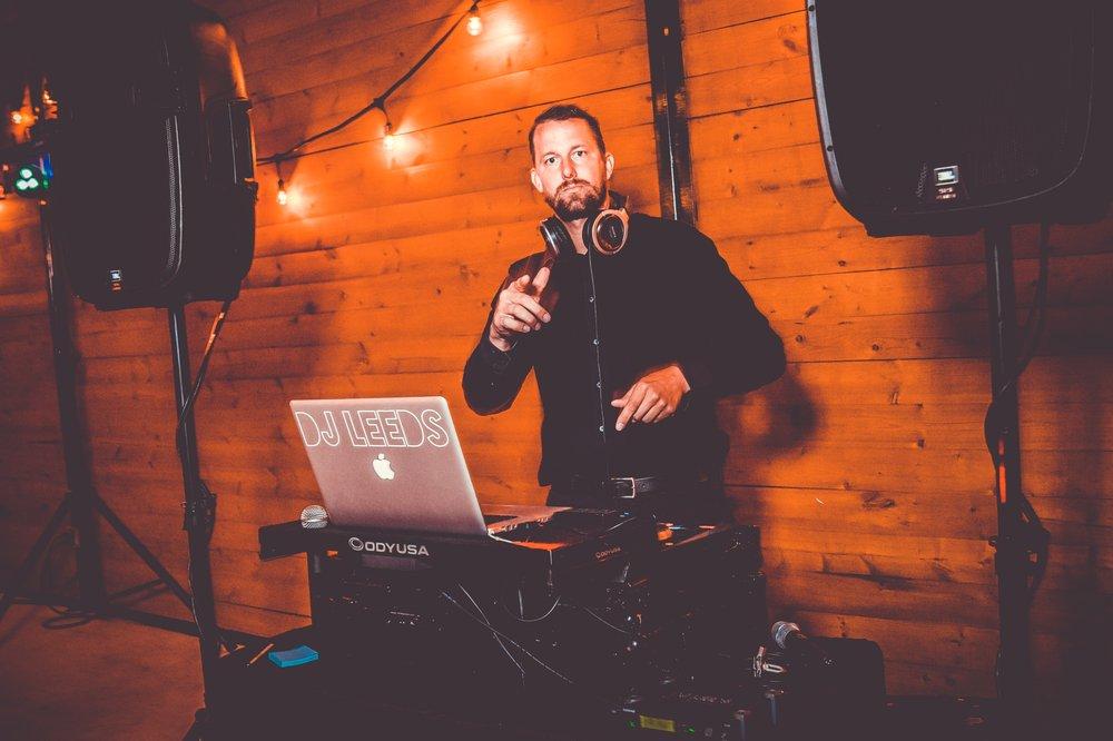 DJ Leeds