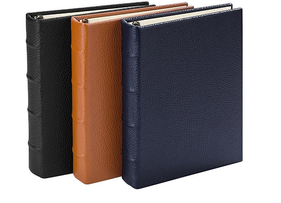 Leather Album (large)