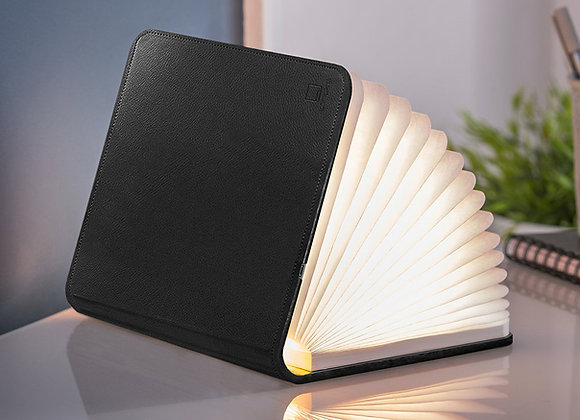 Leather Smart Book Light