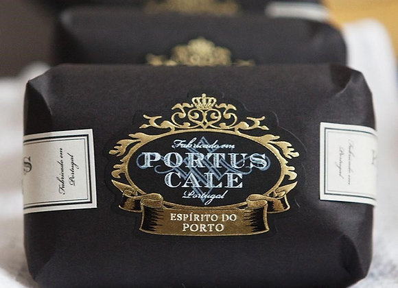 Grape and Red Berries Scented Soap by Portus Cale