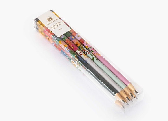 Writing Pencils by Rifle Paper Co.
