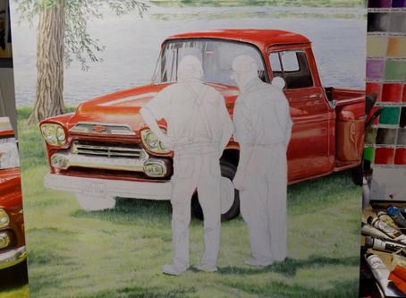 """""""Car Show Memories..."""""""