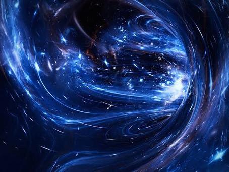 『宇宙に貯金』