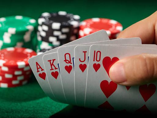 poker là gì ?