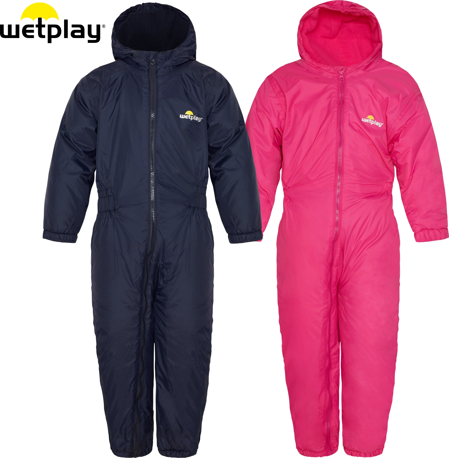 Wetplay Padded SnowSuit - £24.95