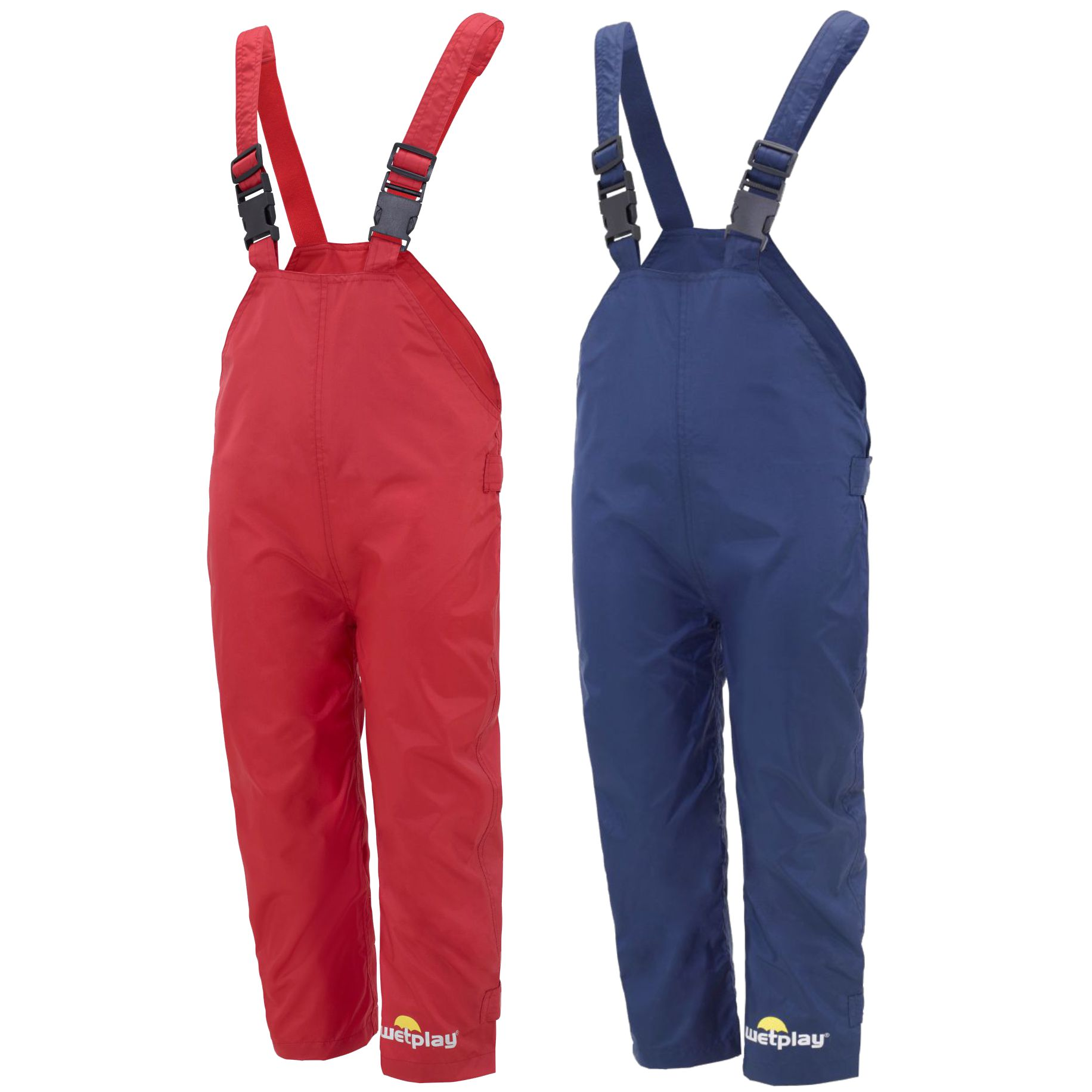 Wetplay Dungarees - £13.95