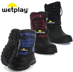 Wetplay Snow Boots - £24.95
