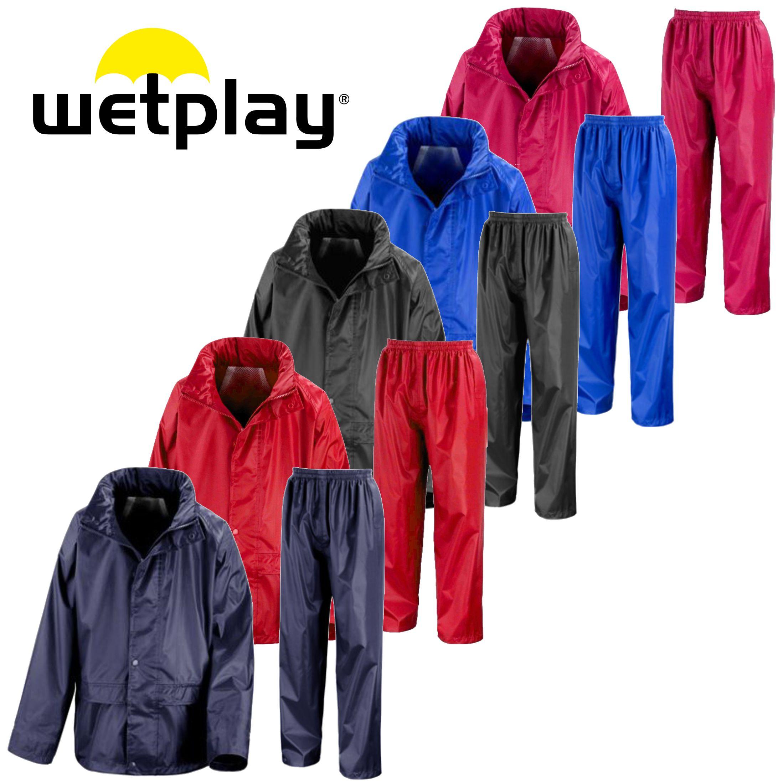 Wetplay Playset - £13.95