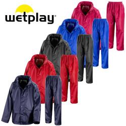 Wetplay Playset - £14.95