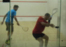 Play squash in Dalgety Bay, Fife