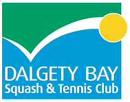 Play squash and tennis in Dalgety Bay