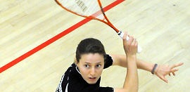 Play Squash in Dalgety Bay