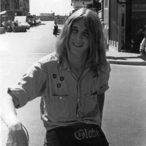 Boston 1971